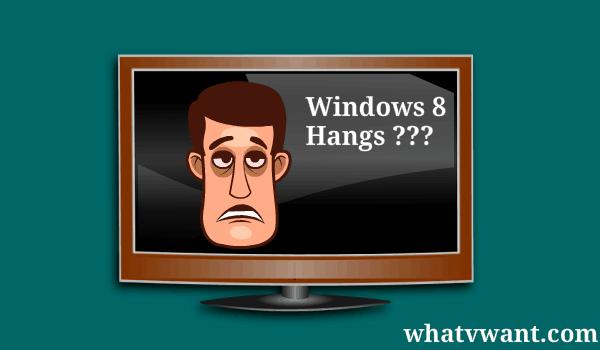 windows-8-hangs-windows-8-hangs-at-restart-loopblank-screen--solution