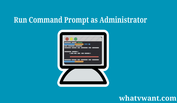 5 Ways To Run Command Prompt As Administrator In Windows 10