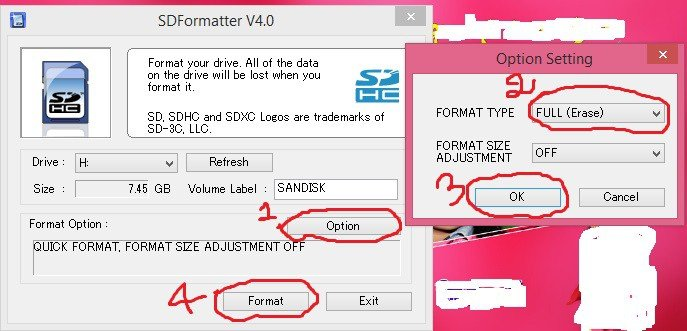 memory card virus remover software free download