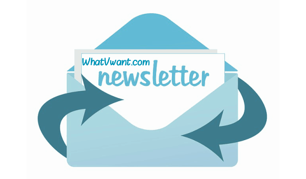 whatvwant-newsletter