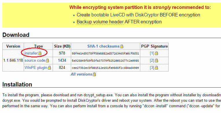 Encrypt USB Drive With A Best Free Software - Whatvwant