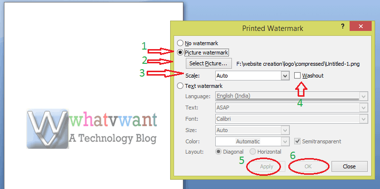 how-to-add-watermark-to-word-simple-guide-to-insert-and-remove-watermark-in-word