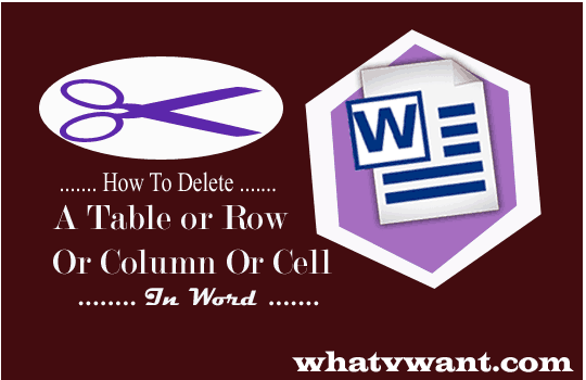 delete-a-table-in-word-delete-a-table-in-word-is-your-worst-enemy-2-ways-to-defeat-it