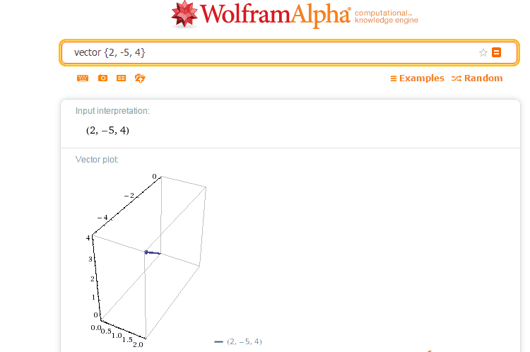 college-algebra-help-solve-vectors-using-wolfram-alpha-it-is-very-easy-to-solve-algebra-problems-with-wolfram-alpha