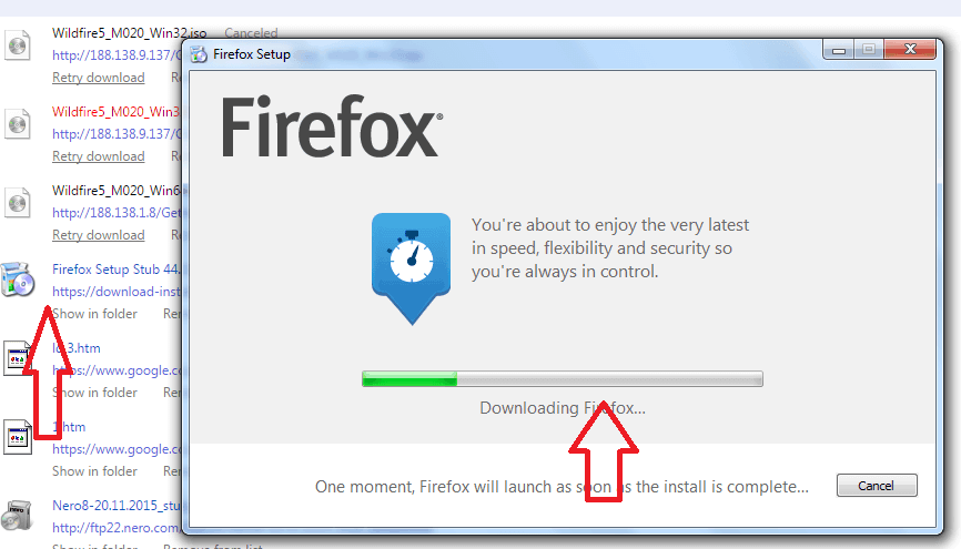 How To Install Mozilla Firefox Browser On Windows - Whatvwant