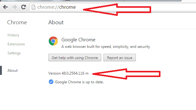 Upgrade To Google Chrome 64 Bit Version From 32 Bit - Whatvwant