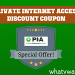 Private internet access coupon (52% Offer) – JAN 2017