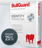 bullguard identity protection coupon