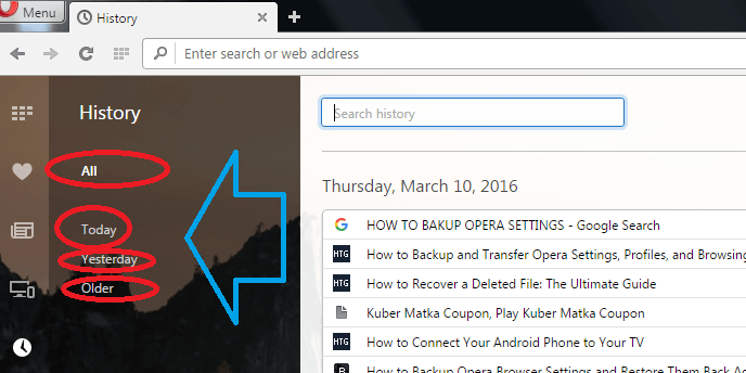 clear-opera-history-how-to-clear-opera-history-from-new--old-version-browsers