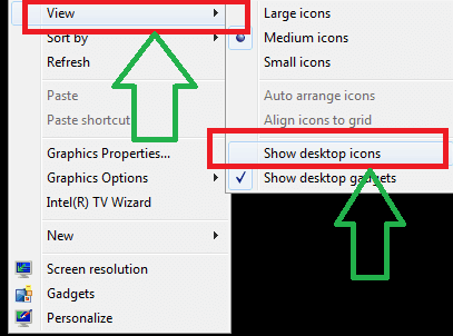 hide-desktop-icons-how-to-change-desktop-icon-size-in-windows--showhide-icons