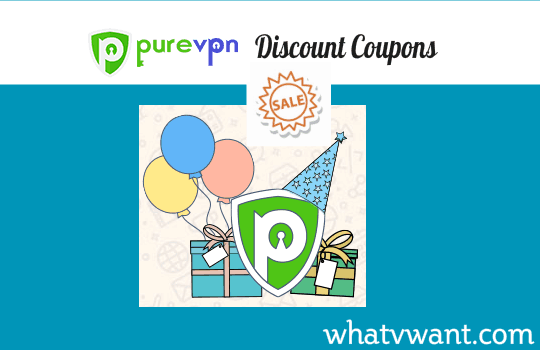 Purevpn coupon code