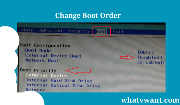changing-boot-order-how-to-change-boot-order-to-boot-pc-from-usbcddvd