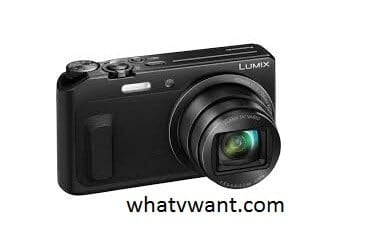 panasonic digital cam