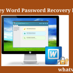 Smartkey word password recovery Review