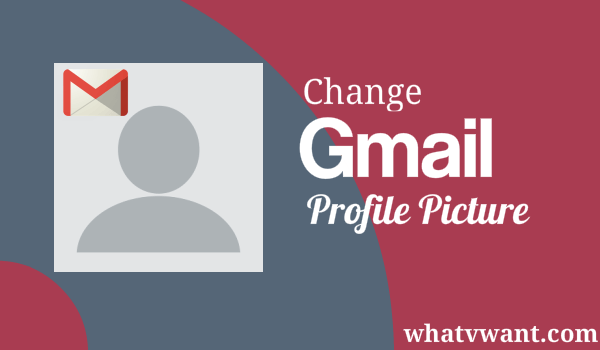 how to change your gmail email