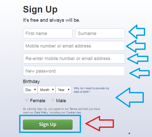how-to-create-a-new-facebook-account-how-to-create-a-new-facebook-account-guide-to-signup-fb