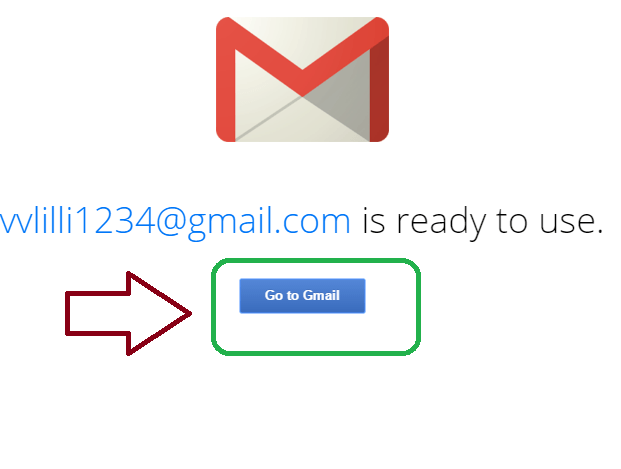 how to get a new gmail account