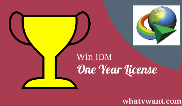 IDM contest