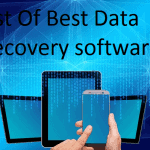 5 Best Windows file recovery Softwares (Free & Professional)
