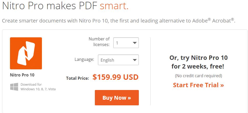 download adobe pdf editor trial