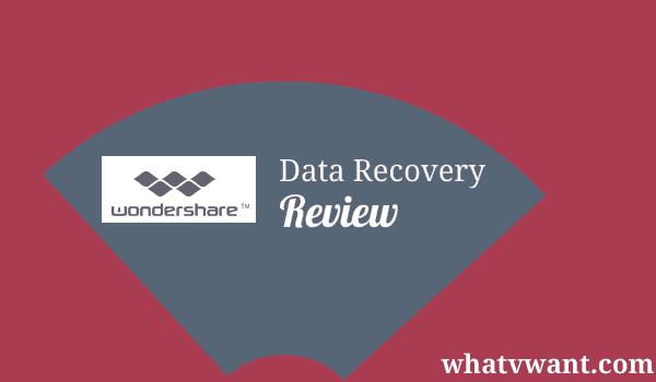 wondershare data recovery-1