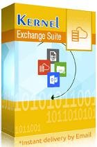 kernel exchange suite discount