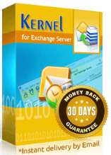 kernel for exchange server