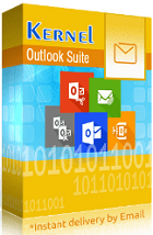 kernel outlook suite discount