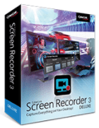 Cyberlink screen recorder discount