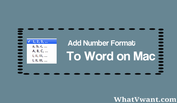 add-number-format-to-word-how-to-add-number-format-to-word-document-on-mac