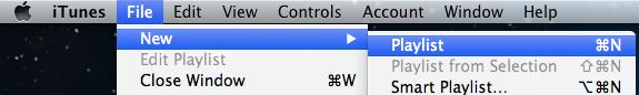 newplaylist-how-do-i-create-a-playlist-in-itunes-on-mac