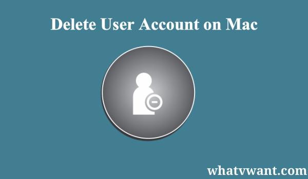 delete mac user account