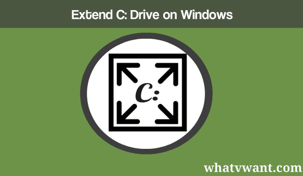 extend-c-drive-on-windows-2-ways-to-extend-c-drive-partition-on-windows-7810