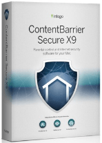 intego content barrier secure x9