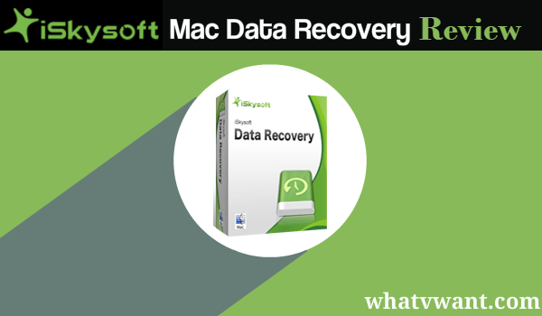 iskysoft-mac-data-recovery-review