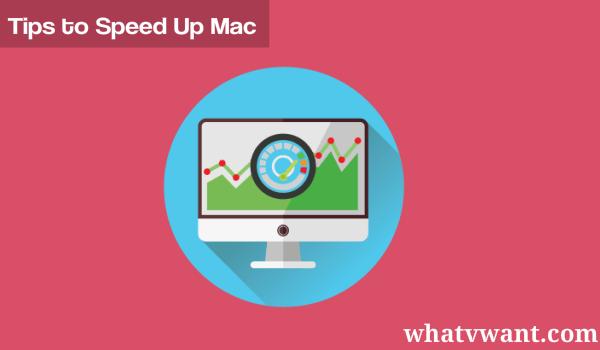 speedup-mac