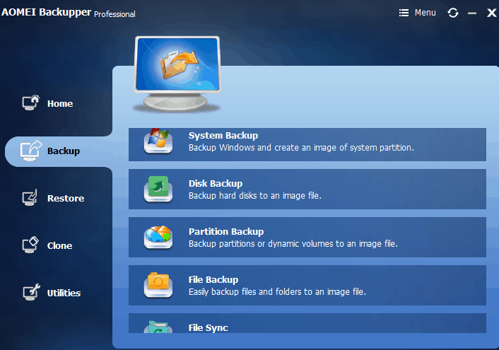 aomeibackupperbackupoptions-aomei-backupper-professional-review--best-automatic-backup-software