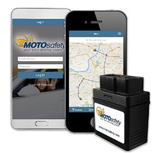 MOTOsafety OBD Teen