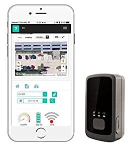 Optimus Real Time GPS Tracker