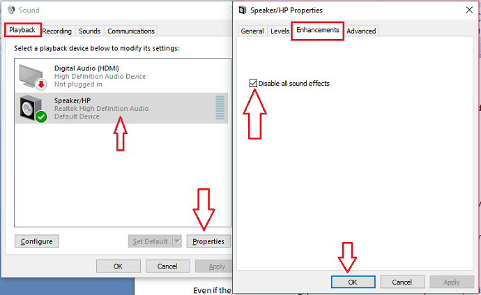 disable-sound-effects-9-fixes-for-sound-not-working-on-computer-windows-1087xp-issue