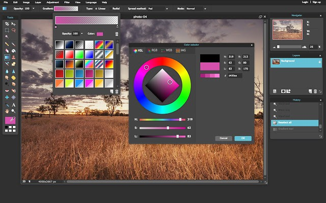 5 Programs That Make You Edit Photos Free Like Photoshop - Whatvwant