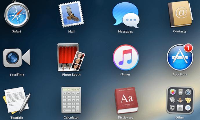 Uninstall Mac Applications
