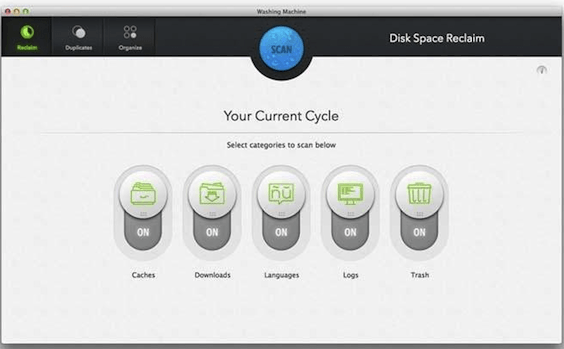 Intego Mac Washing Machine Review: A Good Mac Cleaner