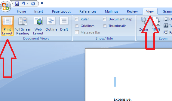 print page to pdf only first page