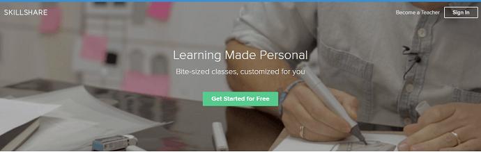skillshare-udemy-competitors-5-online-courses-like-udemy