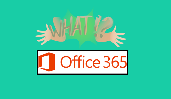 What is ms office 365