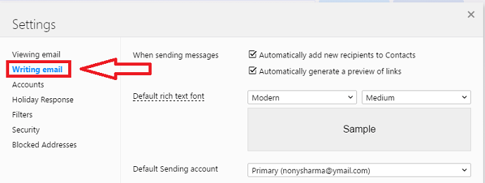 How To Add Signature To Yahoo Mail (Step By Step Guide