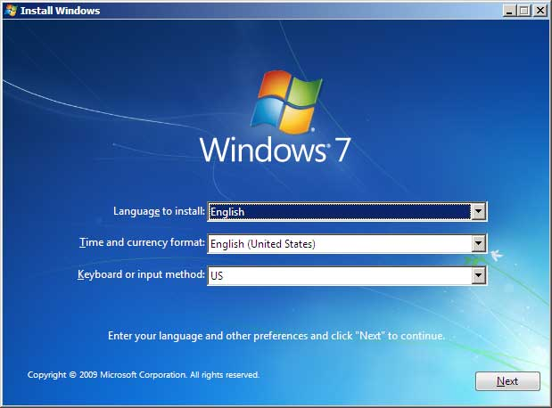 windows 7 password sticky keys