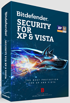 bitedefender xp vista discount