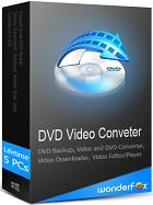 wonderfox dvd video converter discount